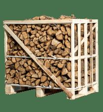 Eiche brennholz